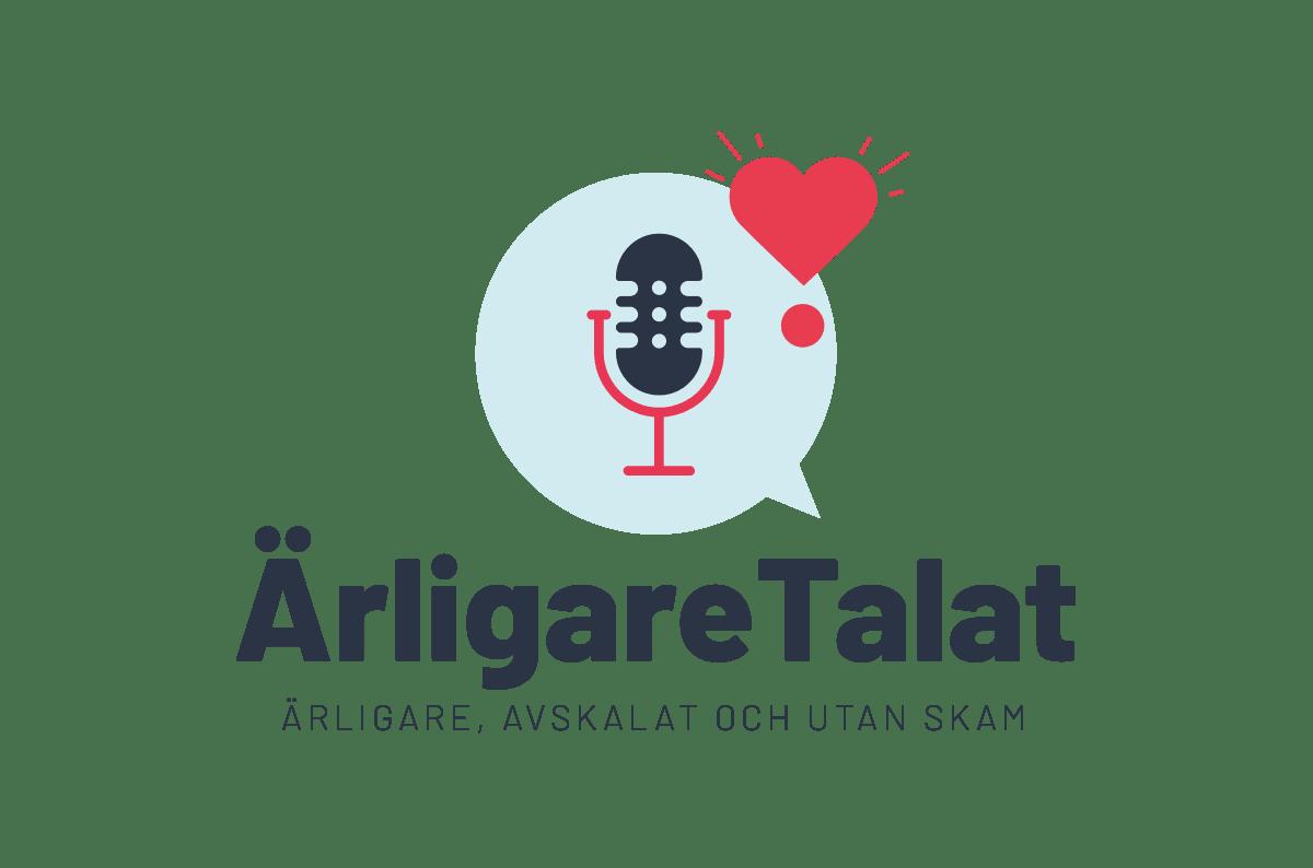 Grafisk Profil med Logotyp till Ärligare Talat