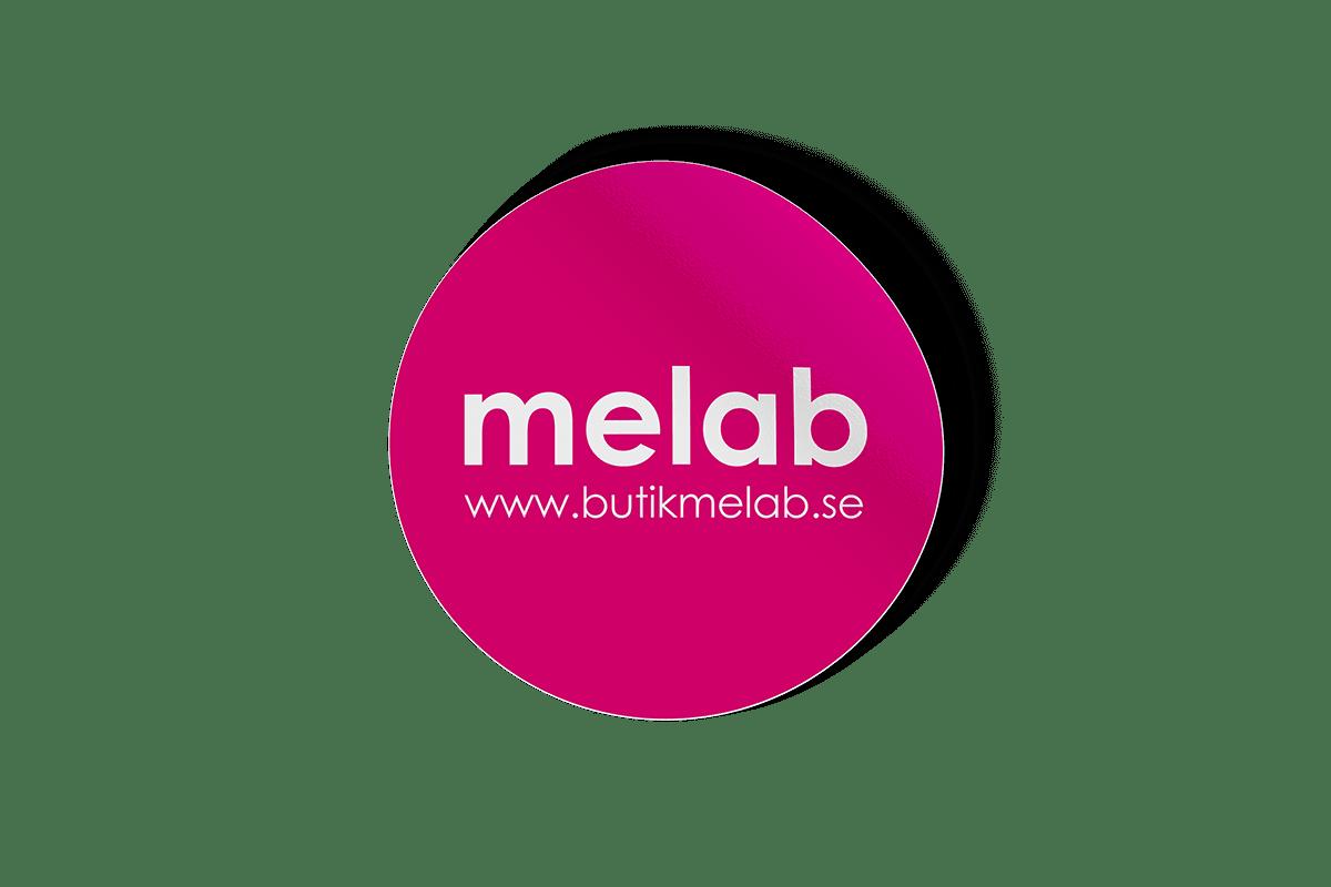 Tryck- och Profilprodukter till Butik Melab