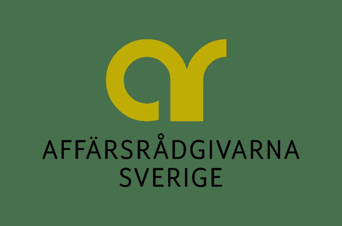 Logotyp till Affärsrådgivarna Sverige