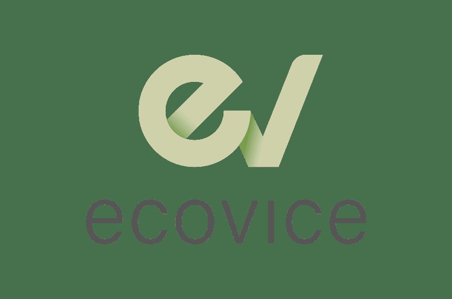 Logotyp och grafisk profil till Ecovice