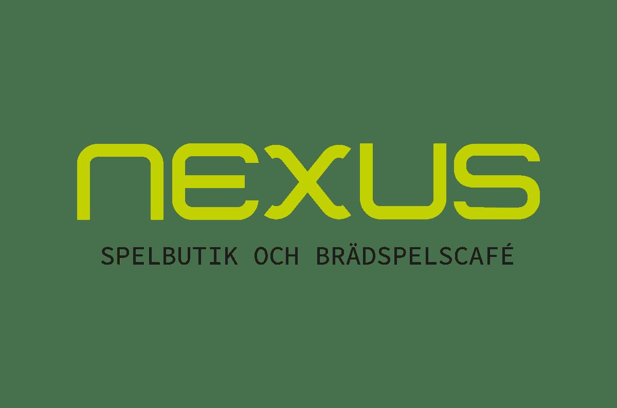 Grafisk Profil till Nexus