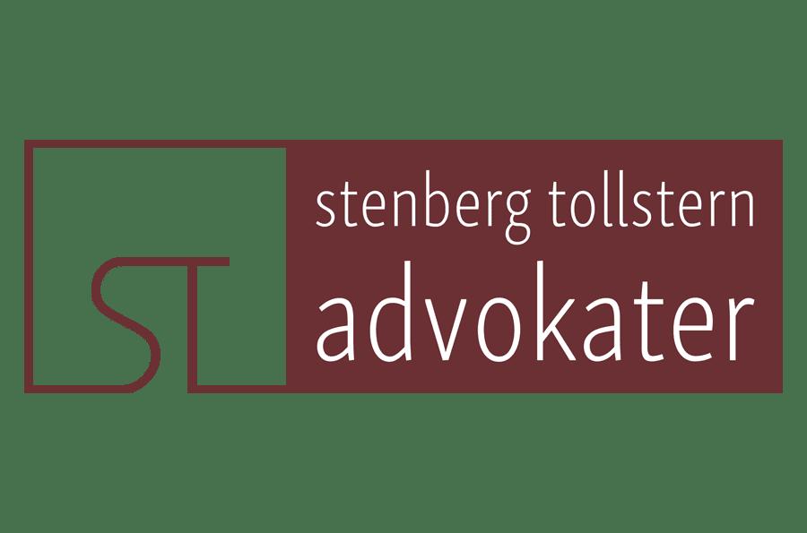 Ny profil och webbplats till Stenberg Tollstern Advokater