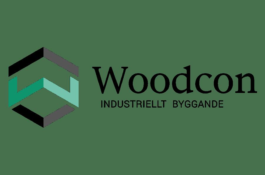 Webbplats och grafisk profil till Woodcon